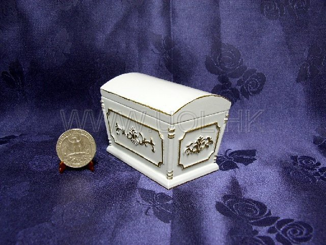 Hope Chest for doll house