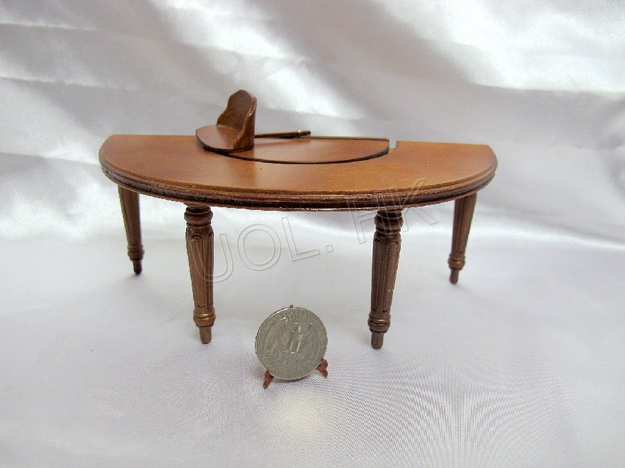 High end doll house bar table