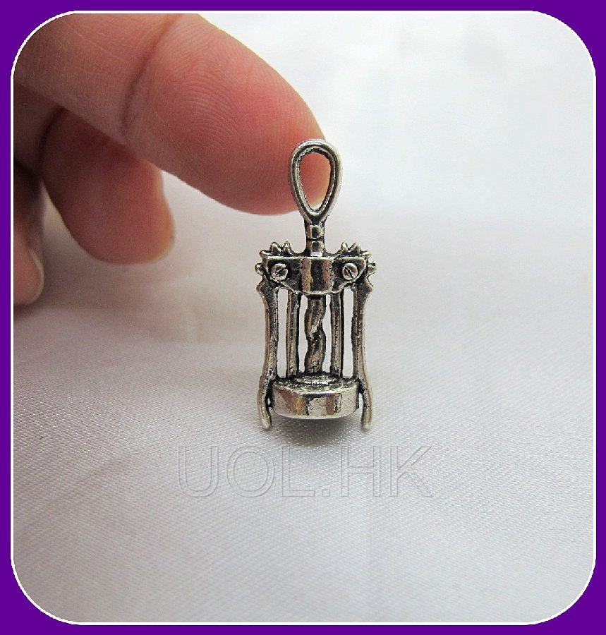 1:12 Scale Miniature Opener For Doll House
